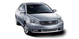 Geely GEELY Emgrand FC 718