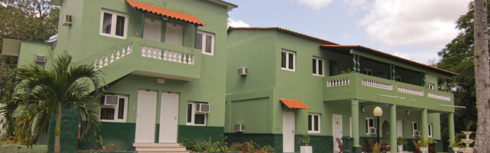 Villa san jose del lago sancti spiritus for Hotel villa del lago