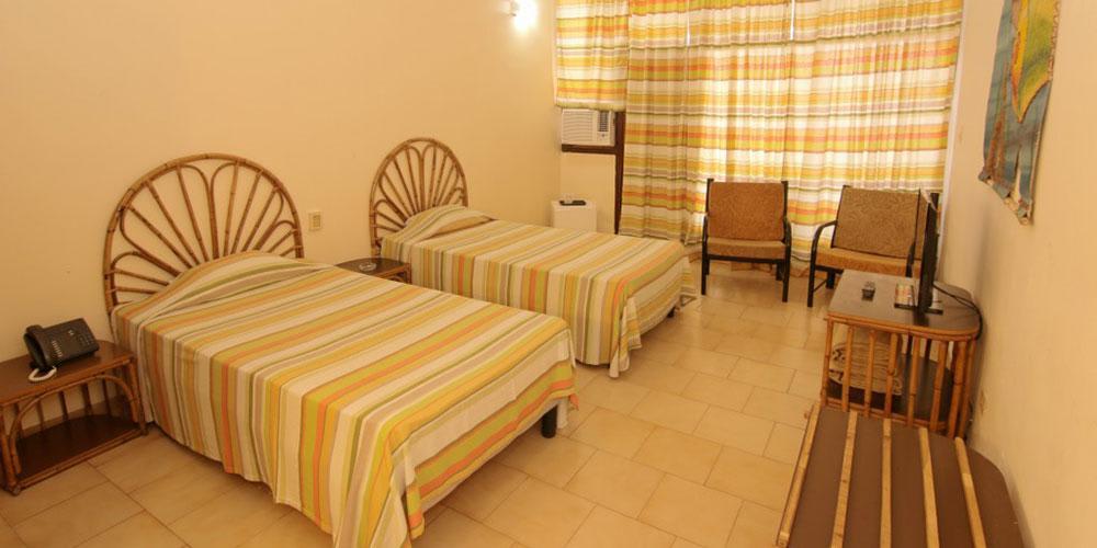 Hotel Costa Morena