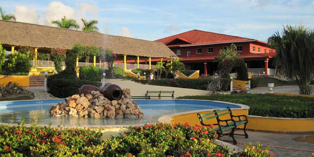 Hotel Memories Holguin Travelnet Cuba