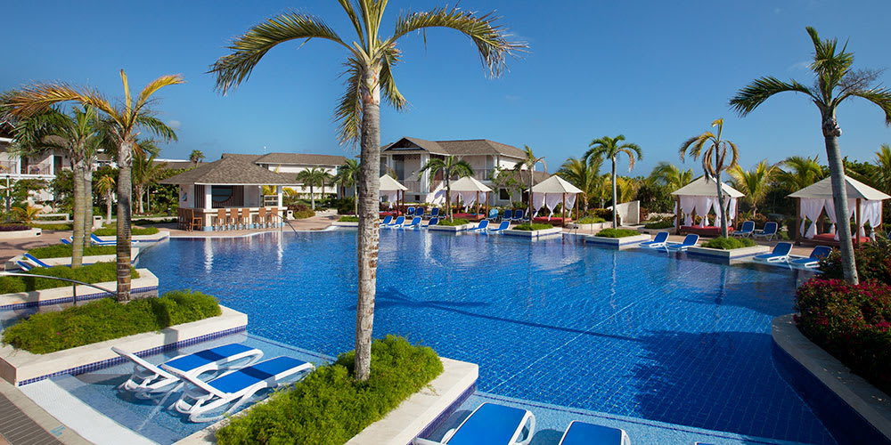 Hotel Royalton Santa Maria (Adults Only)