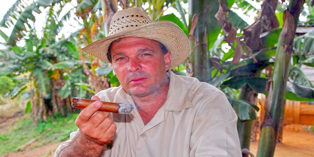 Héctor Luis Prieto, Habano man of the year