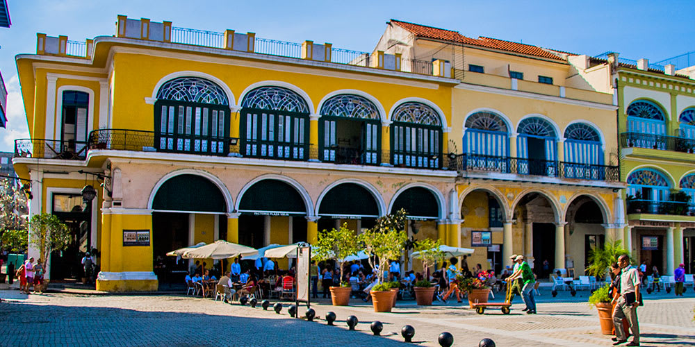 La Habana En Carro De Los 39 50